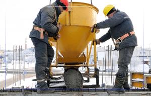 bouw-industrie