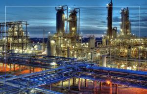 Chemie-industrie