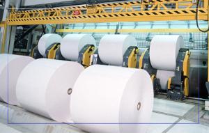 Papier-industrie