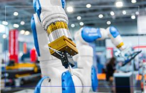 robotica-industrie