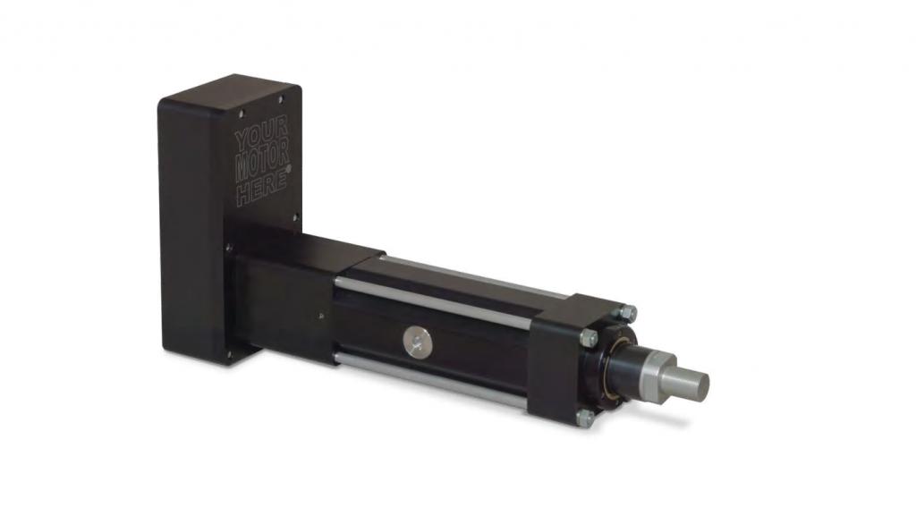 Tolomatic elektische cilinder