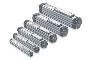 Pneumatisch-cilinder-Tolomatic