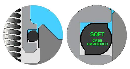 Design D-seals