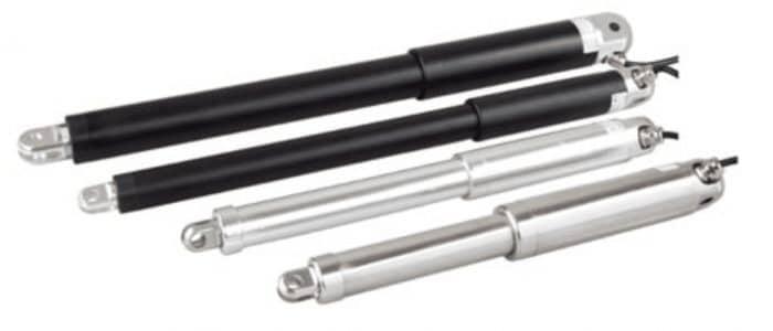 In-Line lineaire actuatoren