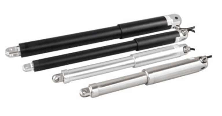 In-Line-lineaire-actuatoren